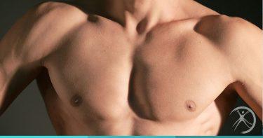 Aumento da região peitoral (silicone) - Contorno Corporal - Cirurgia Estética - Dr. Fernando Rodrigues - BH
