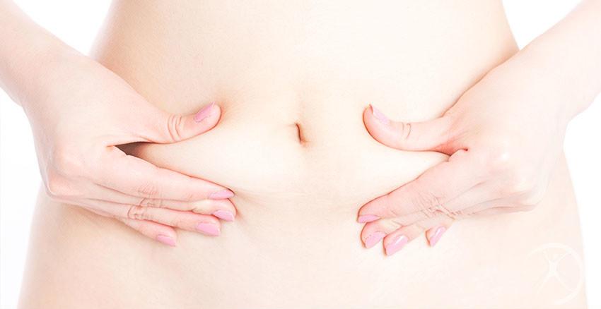 Cirurgia plástica do abdome