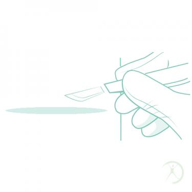 Ilustração: Correção de Cicatrizes e Defeitos - Cabeça e Pescoço - Cirurgia Estética - Autor: Dr. Fernando Rodrigues