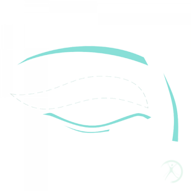 Ilustração: Pálpebras orientais (ocidentalização) - Contorno Facial - Cirurgia Estética - Autor: Dr. Fernando Rodrigues