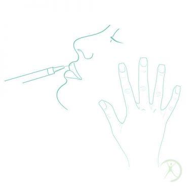 Ilustração: Preenchimentos não cirúrgicos - Procedimentos Cirurgicos - Procedimentos em Ambulátório - Autor: Dr. Fernando Rodrigues