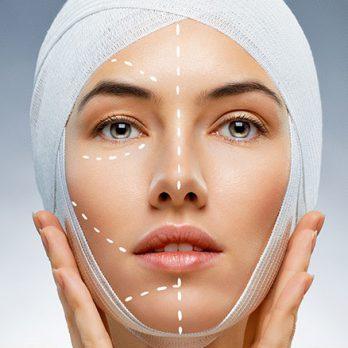 Reconstrução Cabeça e Pescoço - Cirurgia Plástica Reparadora - Dr Fernando Rodrigues - Cirurgião Plástico BH