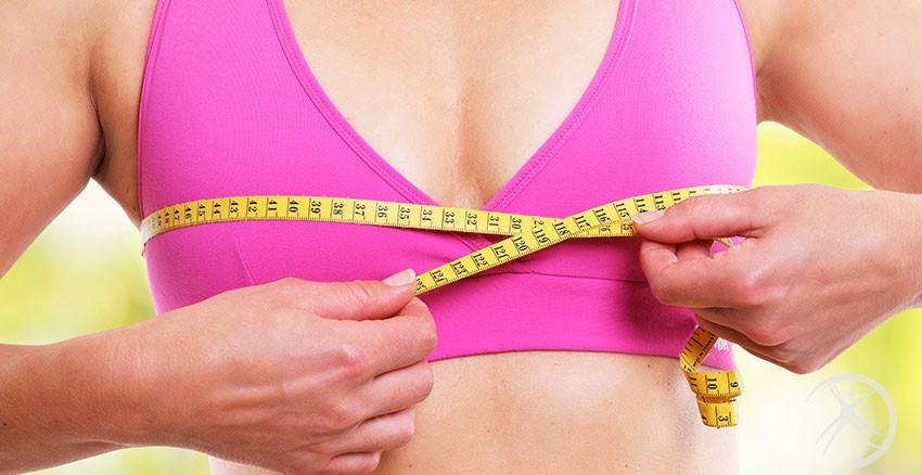 Redução e lifting das mamas