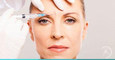 Toxina Botulínica - Procedimentos Cirurgicos - Procedimentos em Ambulátório