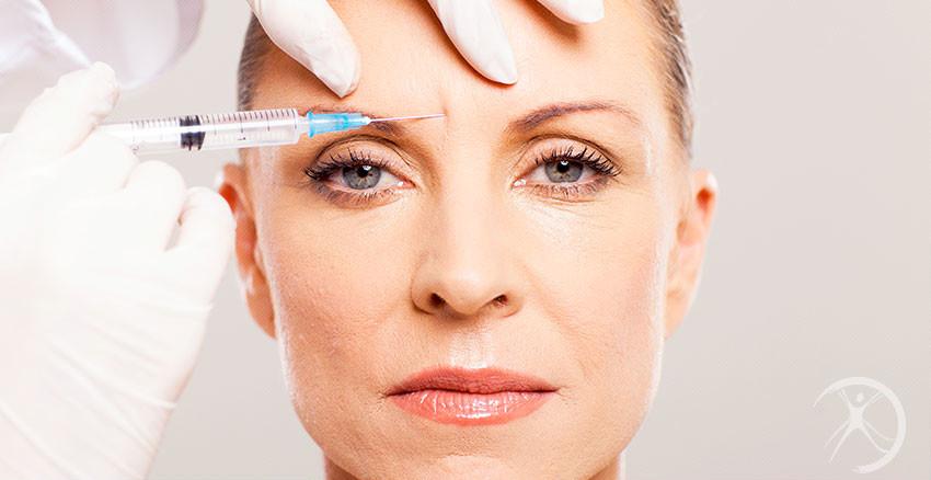Toxina Botulínica – Procedimentos Cirurgicos – Procedimentos em Ambulátório