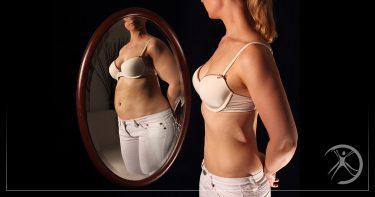 Dismorfia Corporal - Transtorno Causa Insatisfação com o Corpo