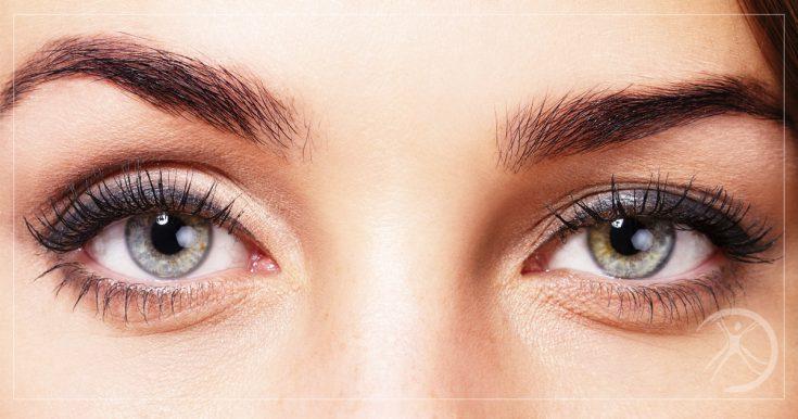 Implante de Sobrancelhas recupera a harmonia no rosto