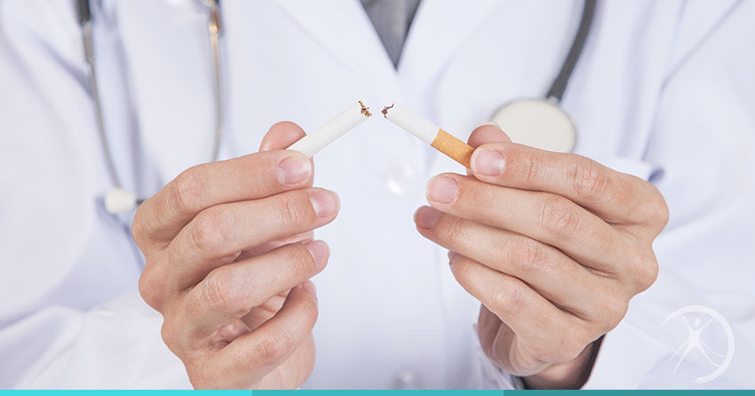 Cirurgia plástica e o Cigarro