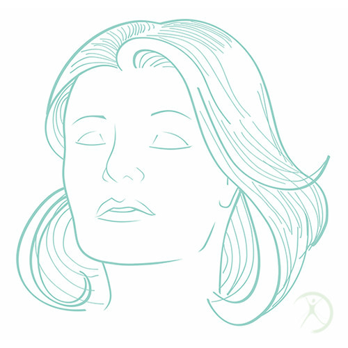 Lipoaspiração facial