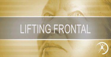 Lifting Frontal - Através de ressecção, tração e reposicionamento dos tecidos, a cirurgia de rejuvenescimento da face atenua os efeitos do tempo e suaviza as expressões.