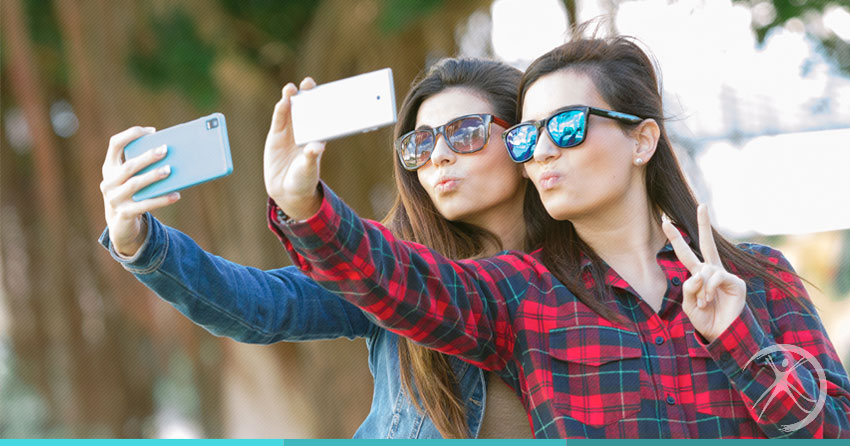 Selfies Aumentam Procura por Cirurgia Plástica
