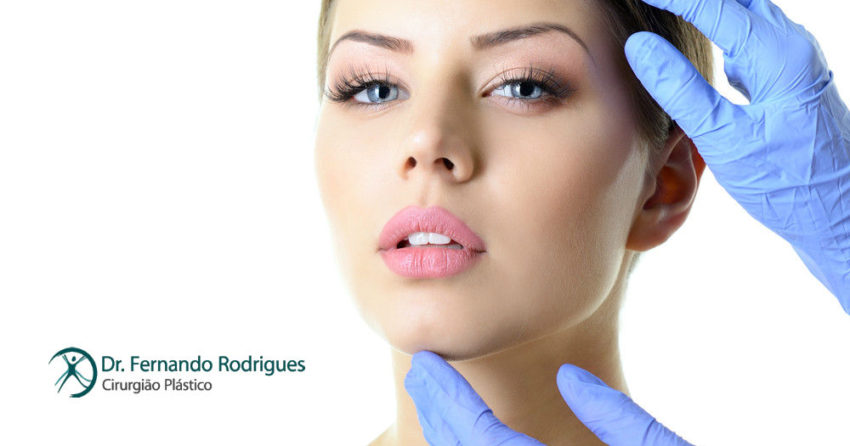 cirurgia facial okok