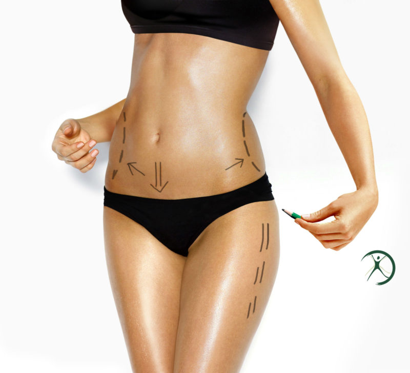 contorno corporal site -