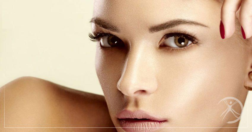 Sobrancelhas Perfeitas – Veja como Corrigir Defeitos e Camuflar Cicatrizes