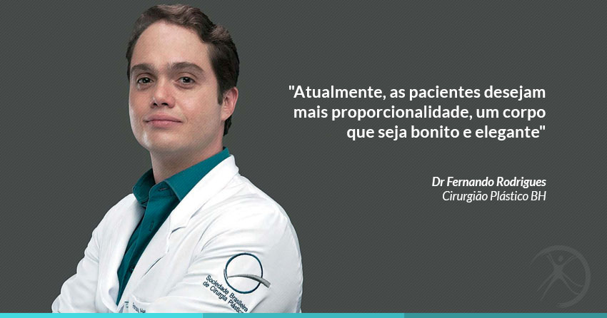 Silicone Harmonia e Cuidados – Dr Fernando Rodrigues – Cirurgião Plástico BH