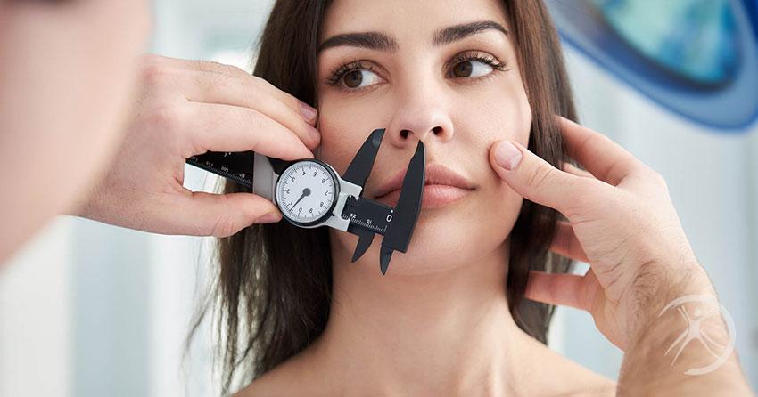 Columela nasal: descubra quais técnicas podem resolver esse problema