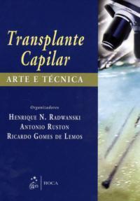 Transplante Capilar arte e técnica