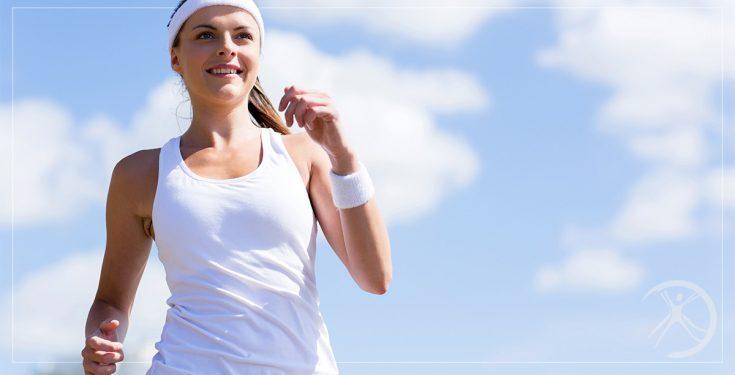 Mito ou Verdade: Correr causa flacidez na pele do rosto?